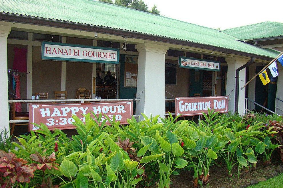 Late night restaurants in kauai for Late night restaurants