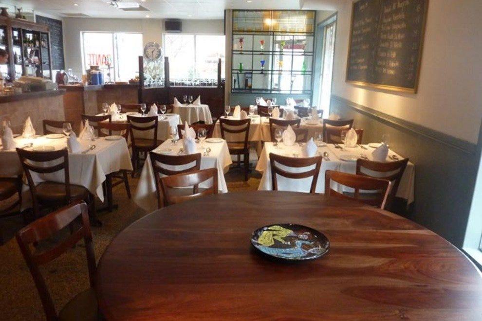 Best Italian Restaurant In Birmingham Mi