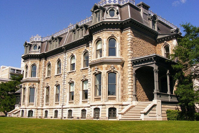 Museums in Montréal