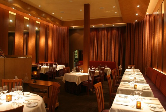 La folie san francisco restaurants review 10best for La cuisine x le creuset