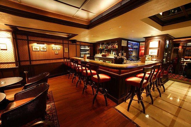 Jimmy's Kitchen: Hong Kong Restaurants
