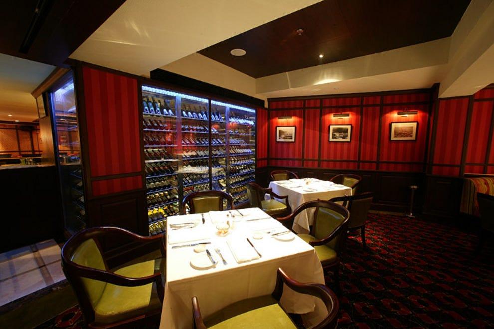 Jimmy s Kitchen Hong Kong Restaurants Review 10Best