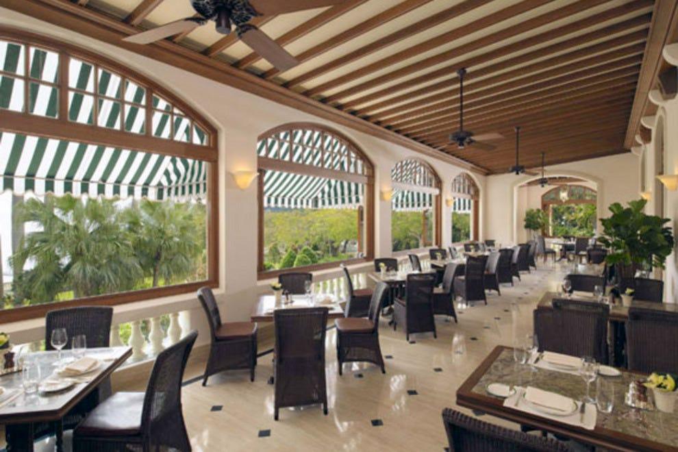 Verandah hong kong restaurants review 10best experts - Cuisine veranda photos ...