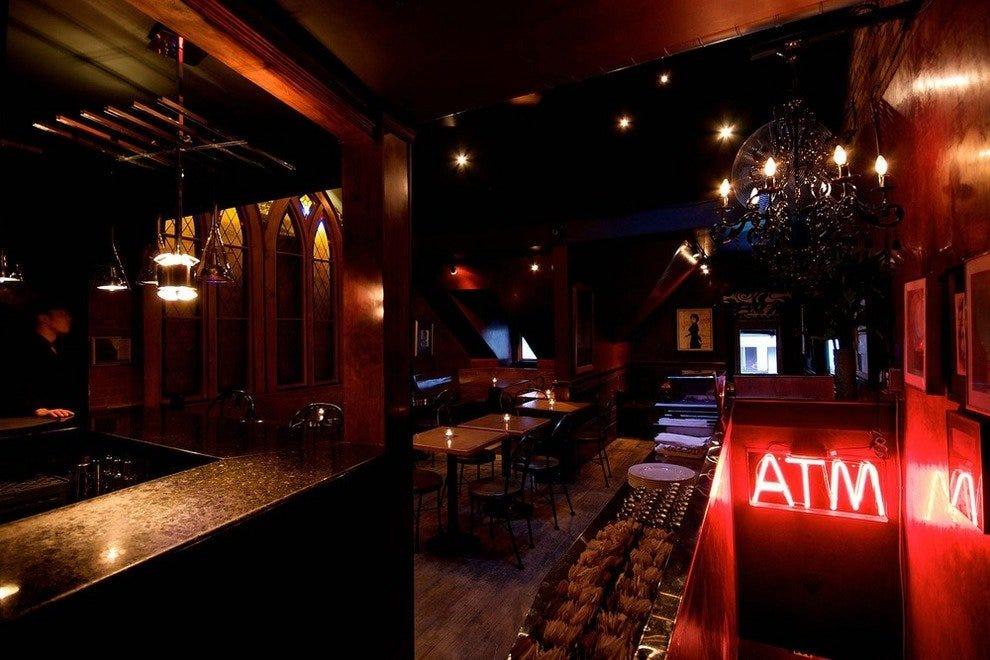 Late night restaurants in toronto for Late night restaurants