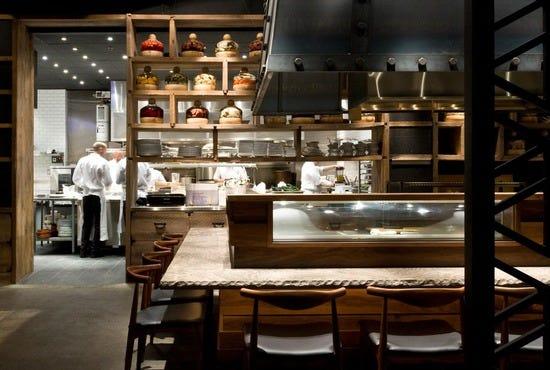 Toronto Best Restaurant Downtown