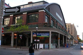 St. Lawrence Market Gallery