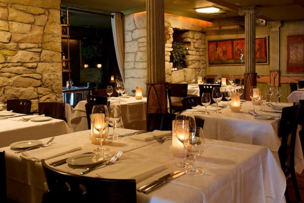Toronto Romantic Dining Restaurants 10best Restaurant Reviews