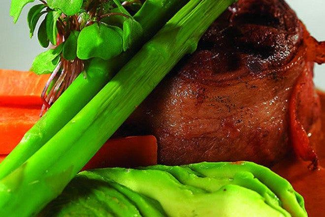 Restaurants with Healthy Menus: Restaurants in Fort Lauderdale