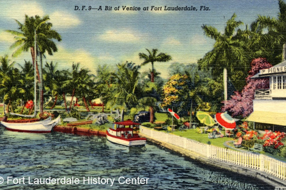 Fort Lauderdale History Center