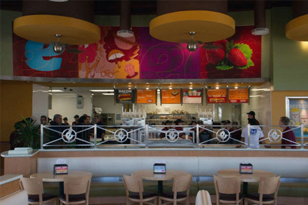 Eegees Tucson Restaurants Review 10best Experts And Tourist Reviews
