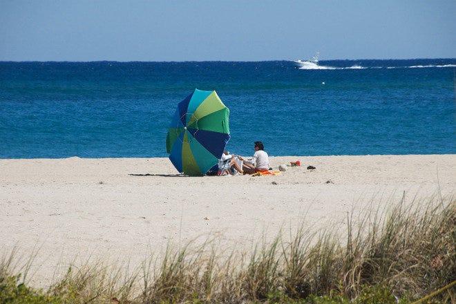 Fort Lauderdale Beaches: 10Best Beach Reviews