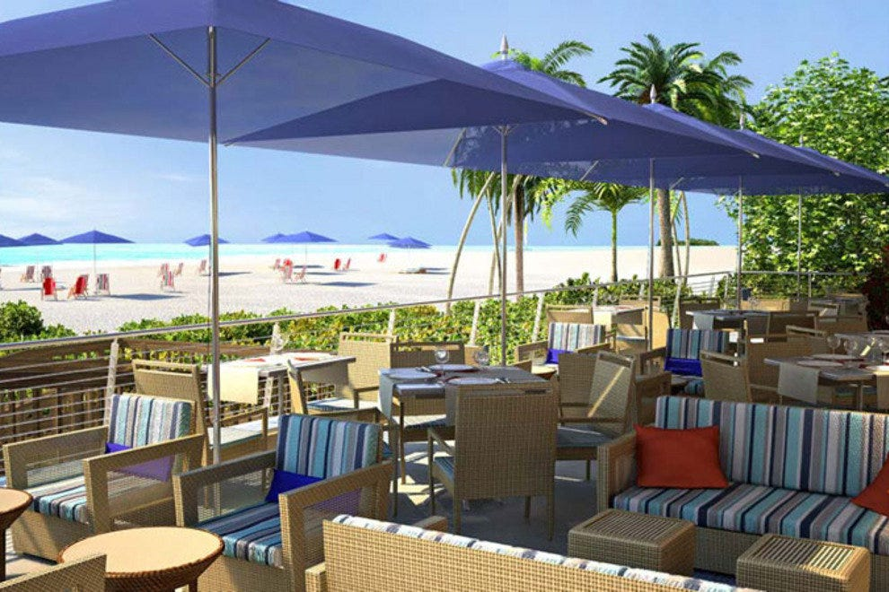 Sea level fort lauderdale restaurants review 10best for Fish restaurant fort lauderdale