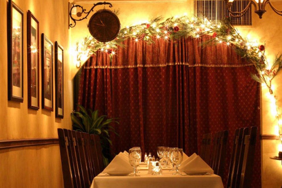 Fort Lauderdale Romantic Dining Restaurants 10best