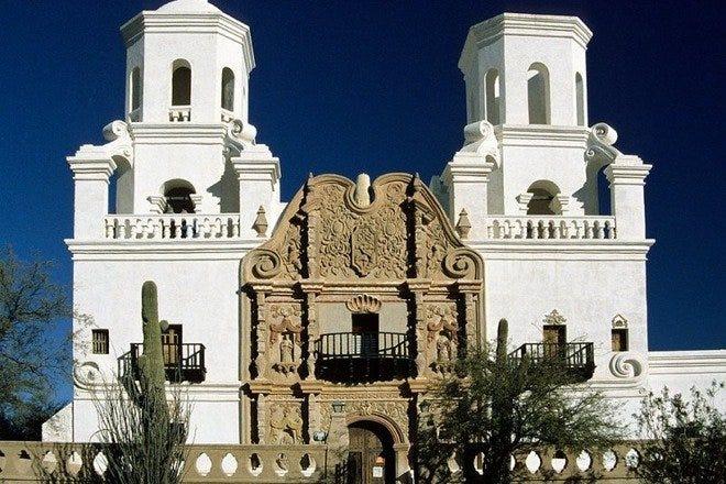 Best Attractions & Activities in Tucson