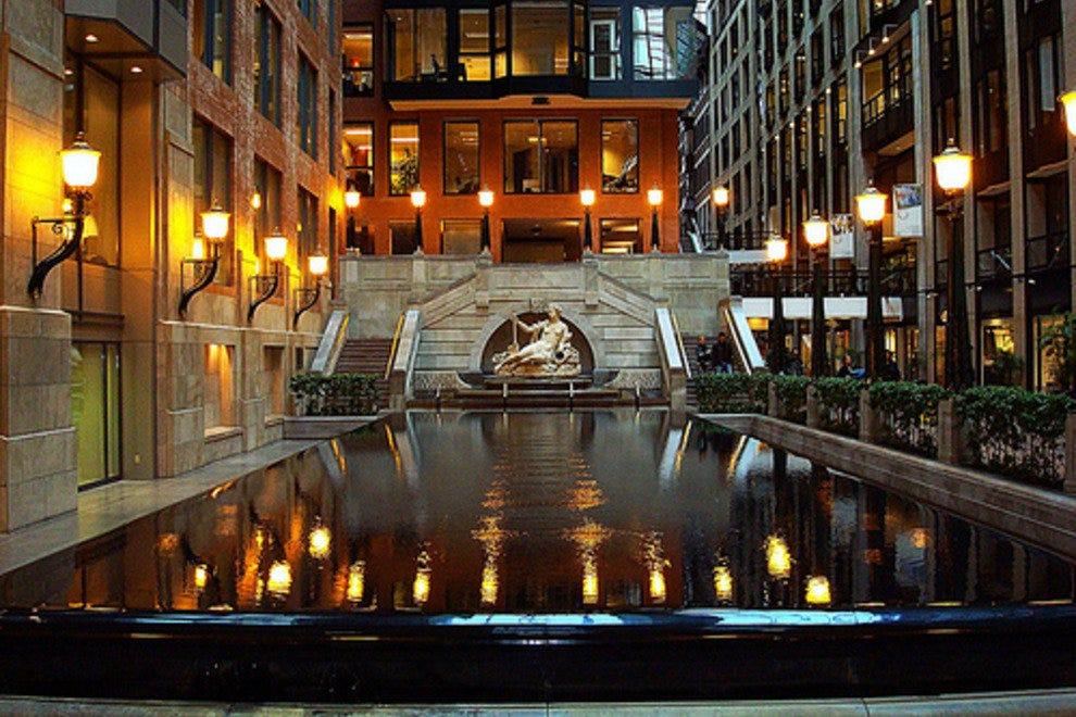 World Trade Centre Montr 233 Al Montr 233 Al Attractions Review