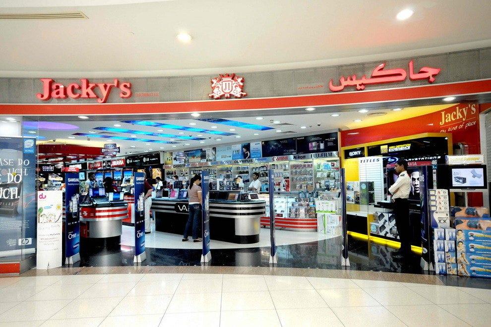 Dubai shopping shopping reviews by 10best for Boutique one dubai