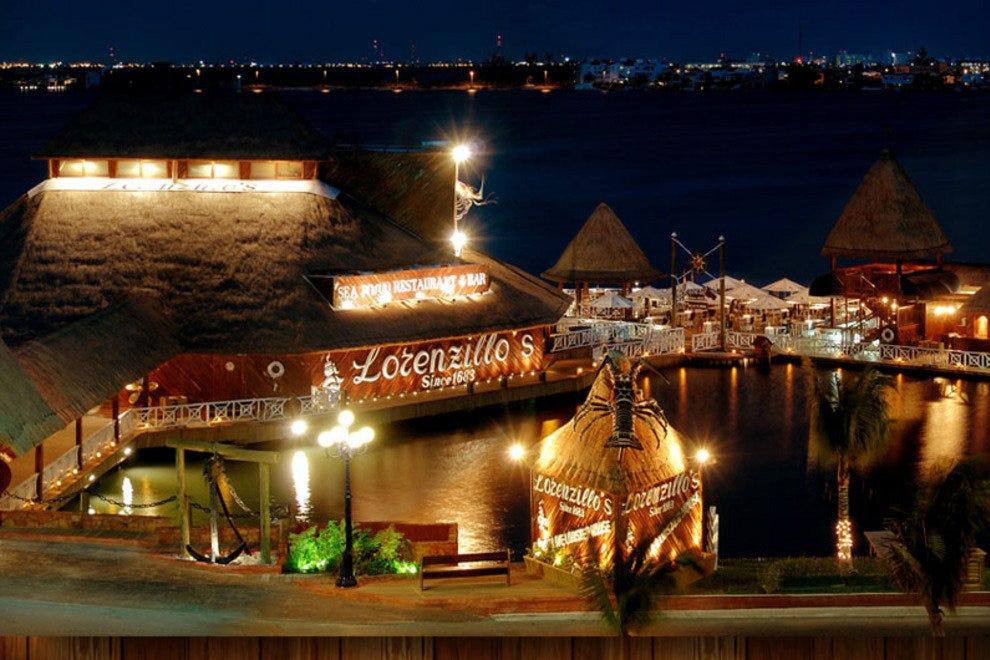 Best Thai Restaurant Cancun