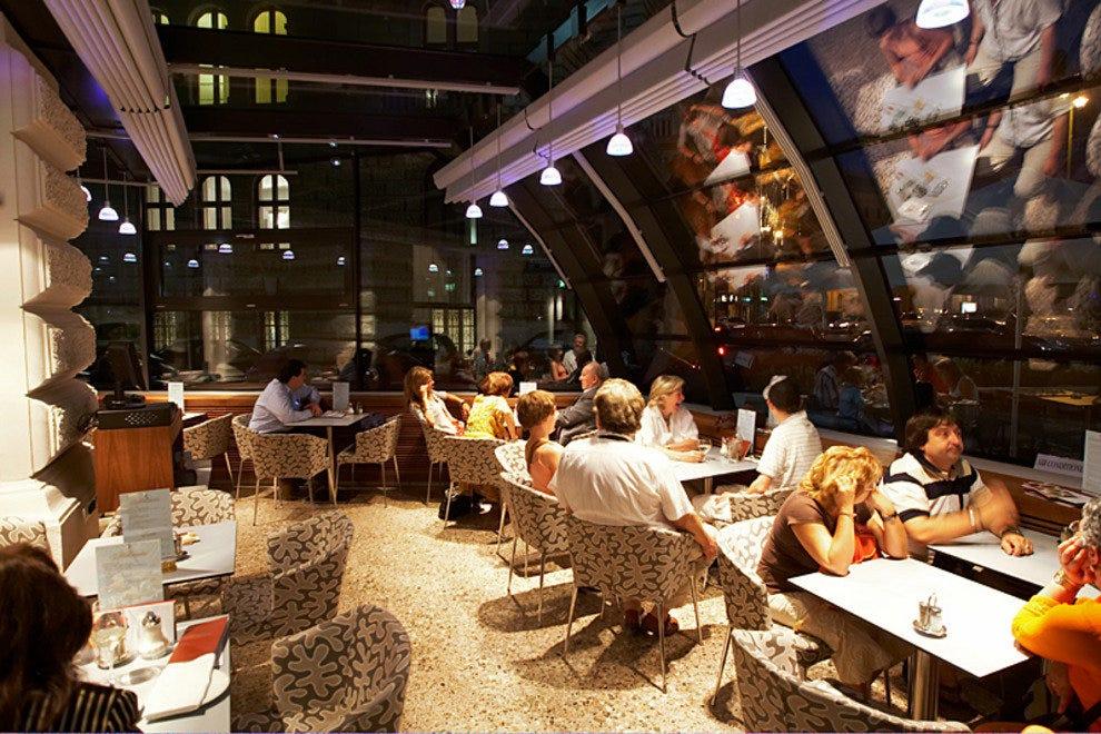 Café landtmann vienna restaurants review best experts