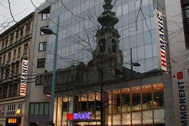 Mariahilferstrasse Лучшие места для шопинга в Вене Лучшие места для шопинга в Вене p mariahilferstrasse shops vienna exterior 55 660x440 201405301843