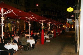 Best Restaurants in Vienna