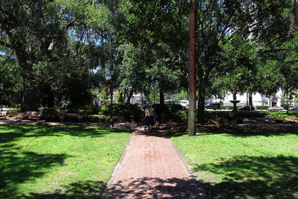 Cobblestone Tours Savannah