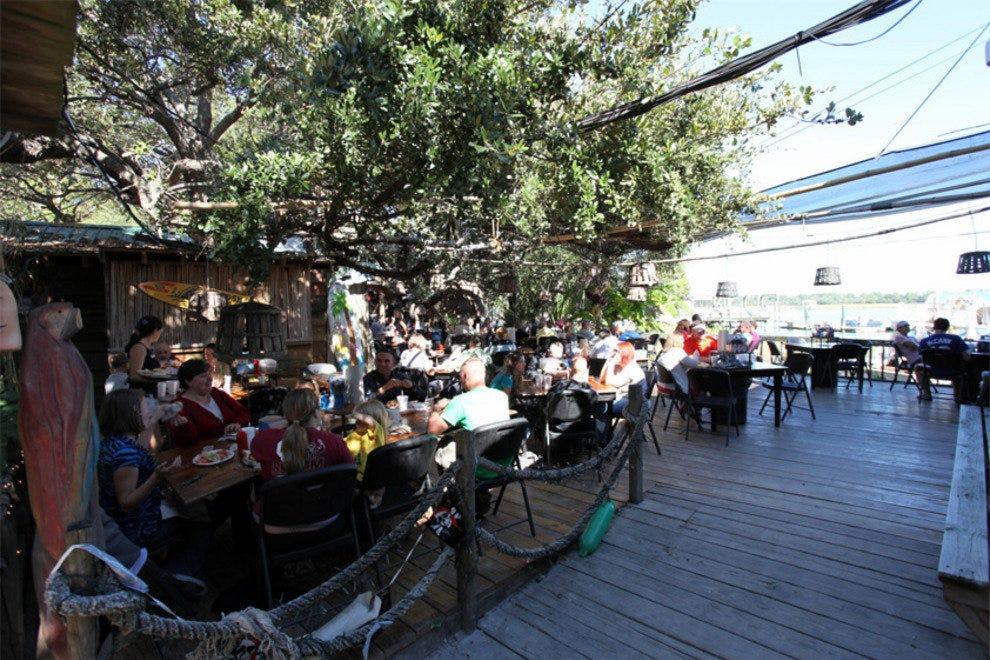 Crab Shack Savannah Restaurants Review 10best Experts