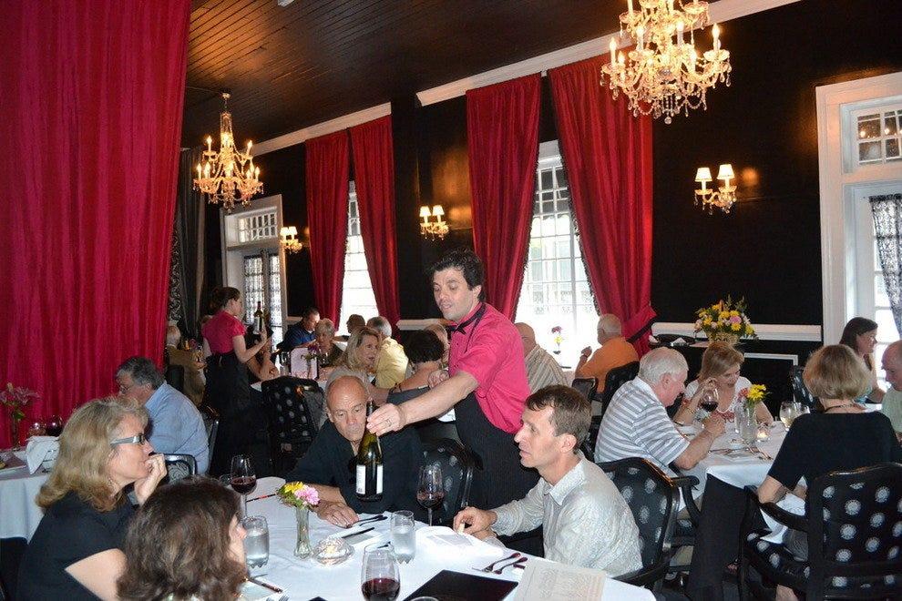 Best Of Savannah S Historic District Restaurants In Savannah