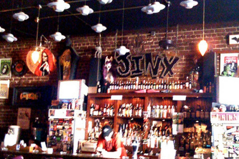 The Jinx Savannah Nightlife Review 10best Experts And