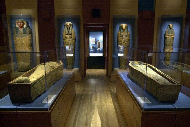 Museums in Atlanta