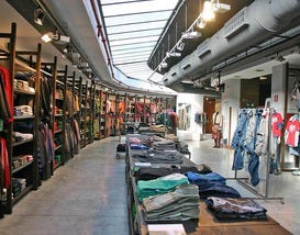 10 Best Shopping: Madrid, Spain Clothing Stores