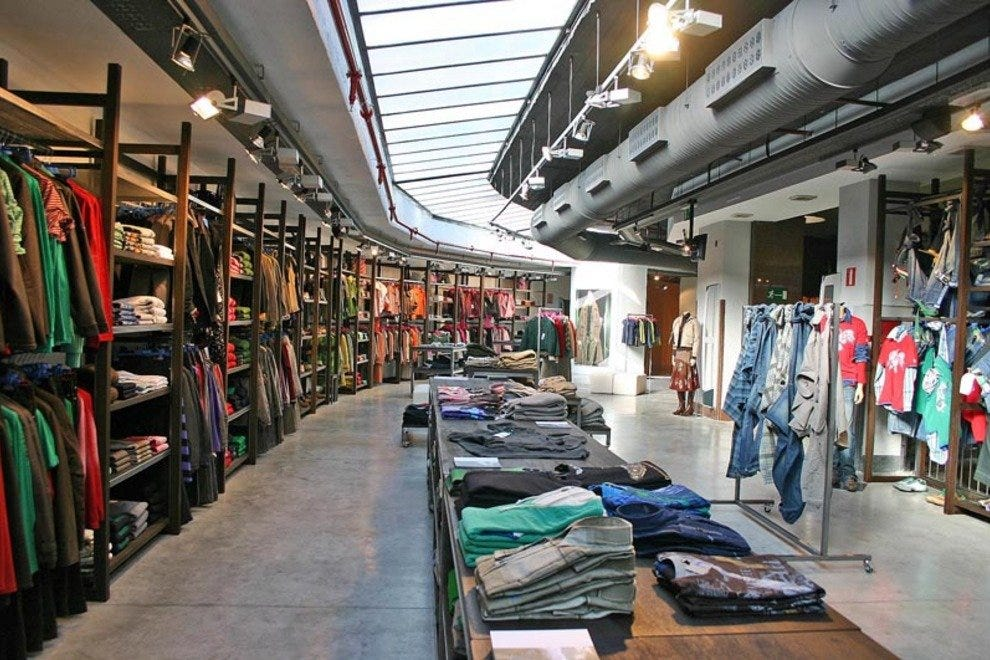 madrid clothing stores 10best clothes shopping reviews
