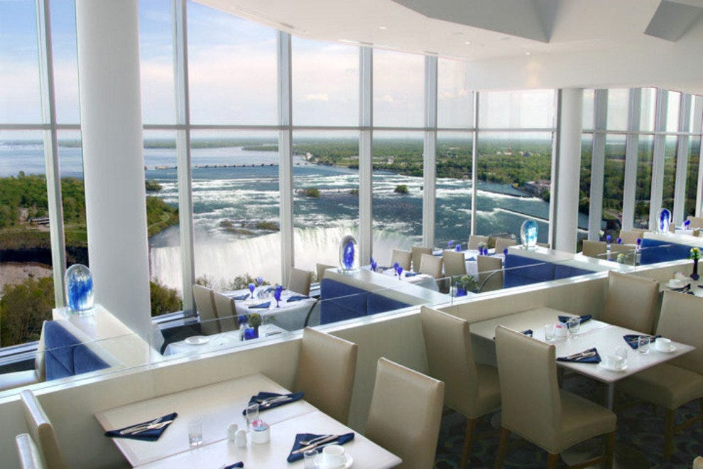 Watermark Niagara Falls Restaurants Review 10best