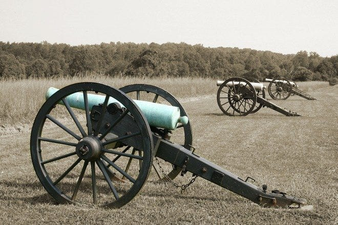 Kennesaw Mountain National Battlefield