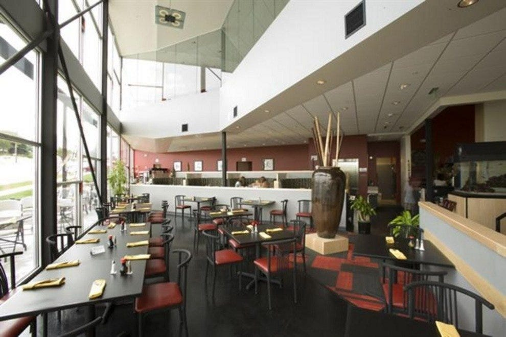 Salt lake city asian food restaurants 10best restaurant - Interior solutions salt lake city ...