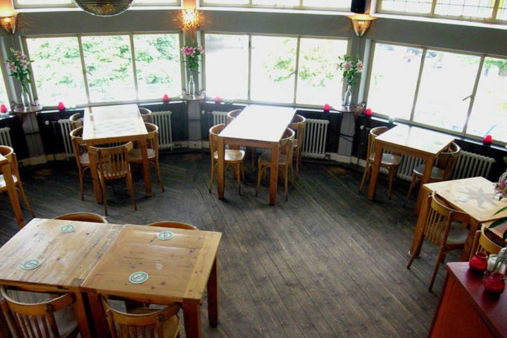 Amsterdam Cafe Restaurants 10best Restaurant Reviews