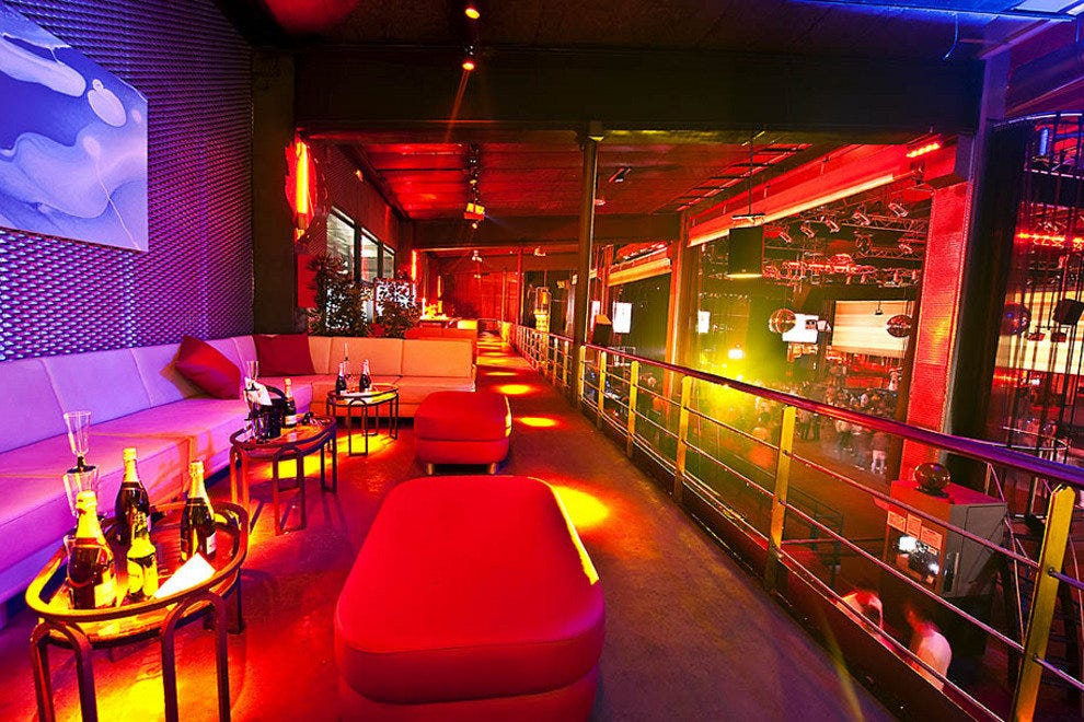 Fabrik Madrid Nightlife Review 10best Experts And