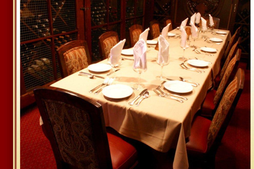 Rothschild S Restaurant California
