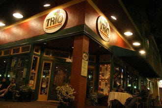 Trio Brick Oven Cafe