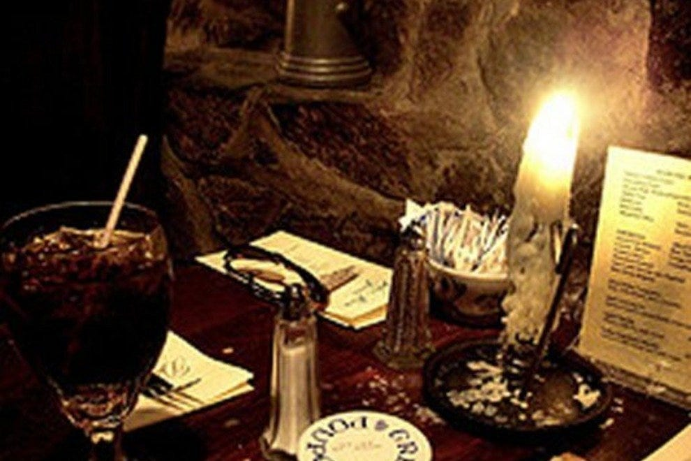 The Springhouse Tavern
