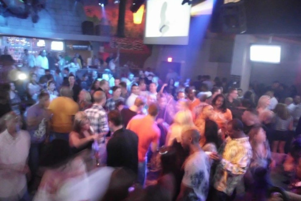 Clubs In West Palm Beach >> Club Safari: Palm Beach / West Palm Beach Nightlife Review - 10Best Experts and Tourist Reviews