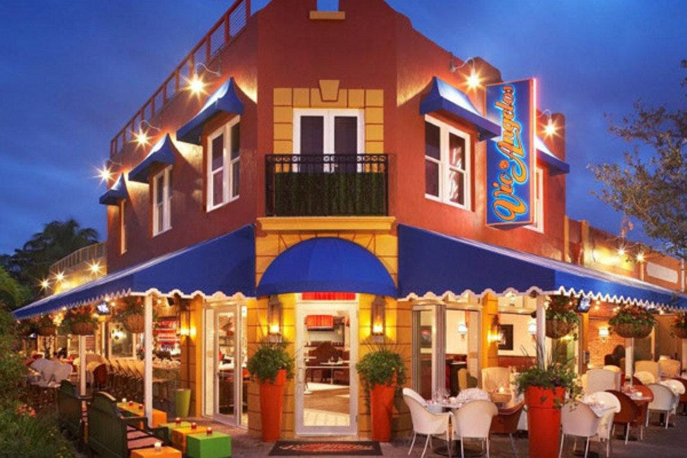 Best Italian Restaurants In Palm Beach Gardens Fl