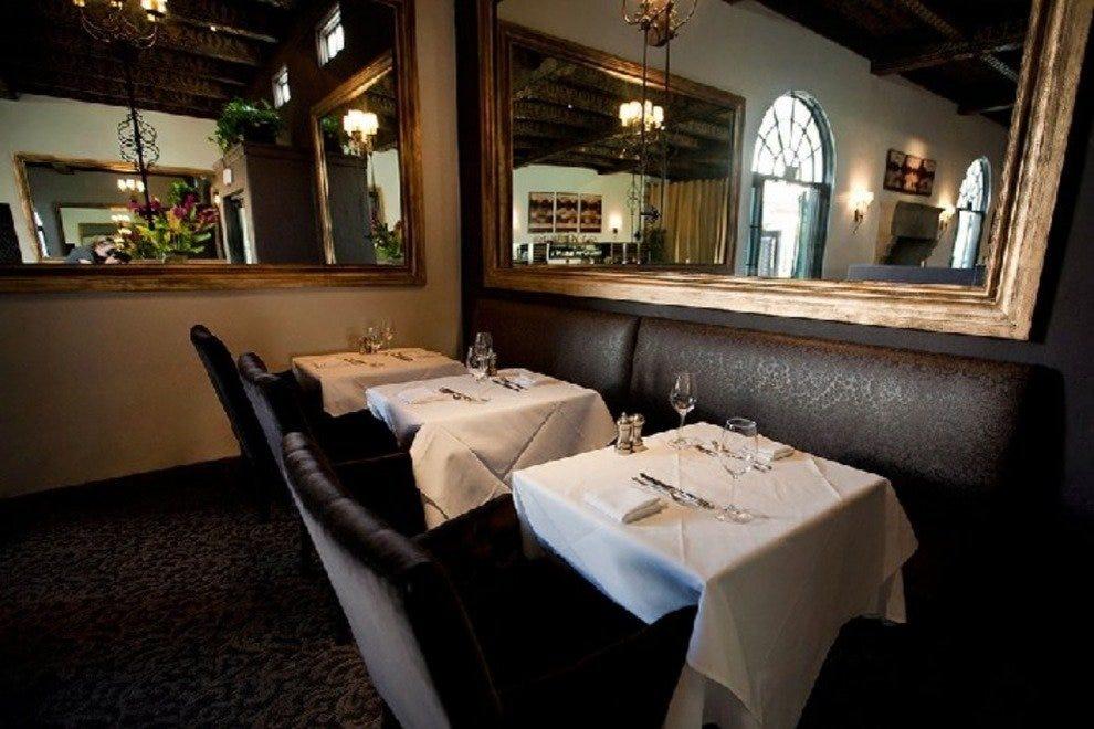 Food And Drink: Group Friendly: Restaurants In Santa Barbara