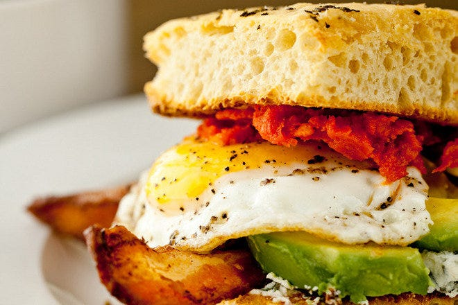 10 Best Restaurants for Brunch in Portland, Oregon