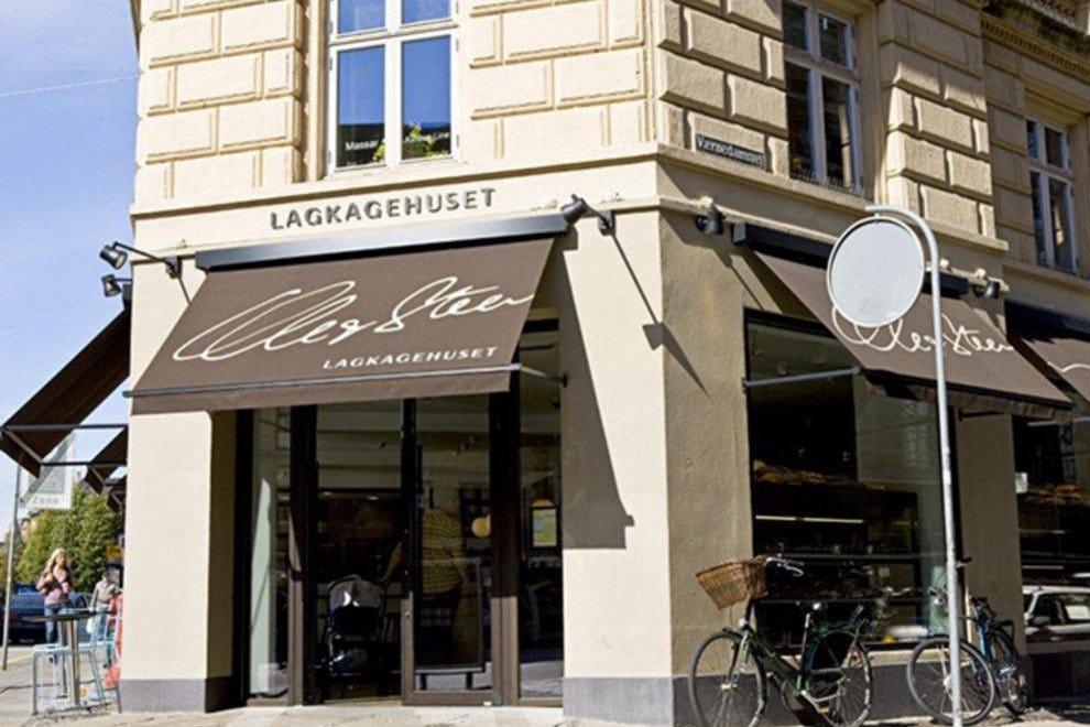 lagkagehuset copenhagen restaurants review  experts  tourist reviews