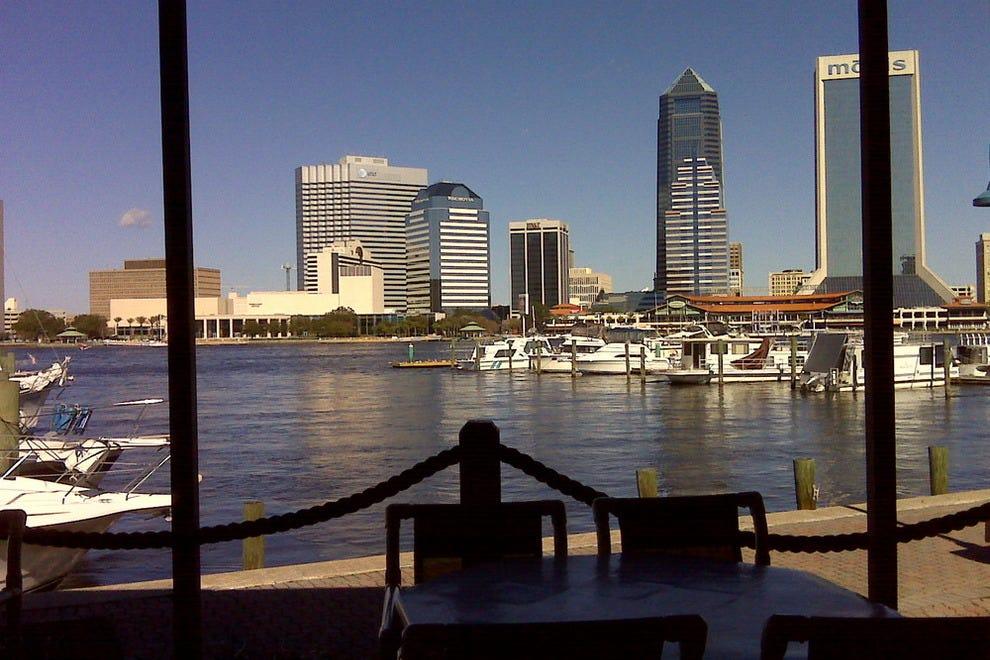Jacksonville brunch restaurants 10best restaurant reviews for Blue fish jacksonville