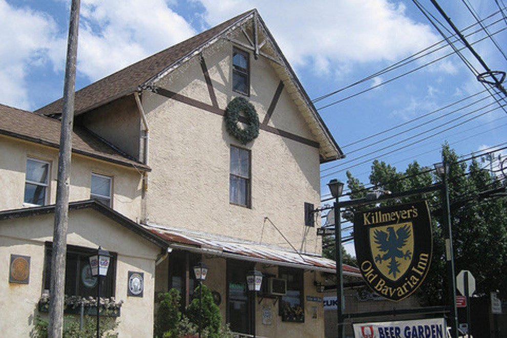 Killmeyer's Old Bavarian Inn