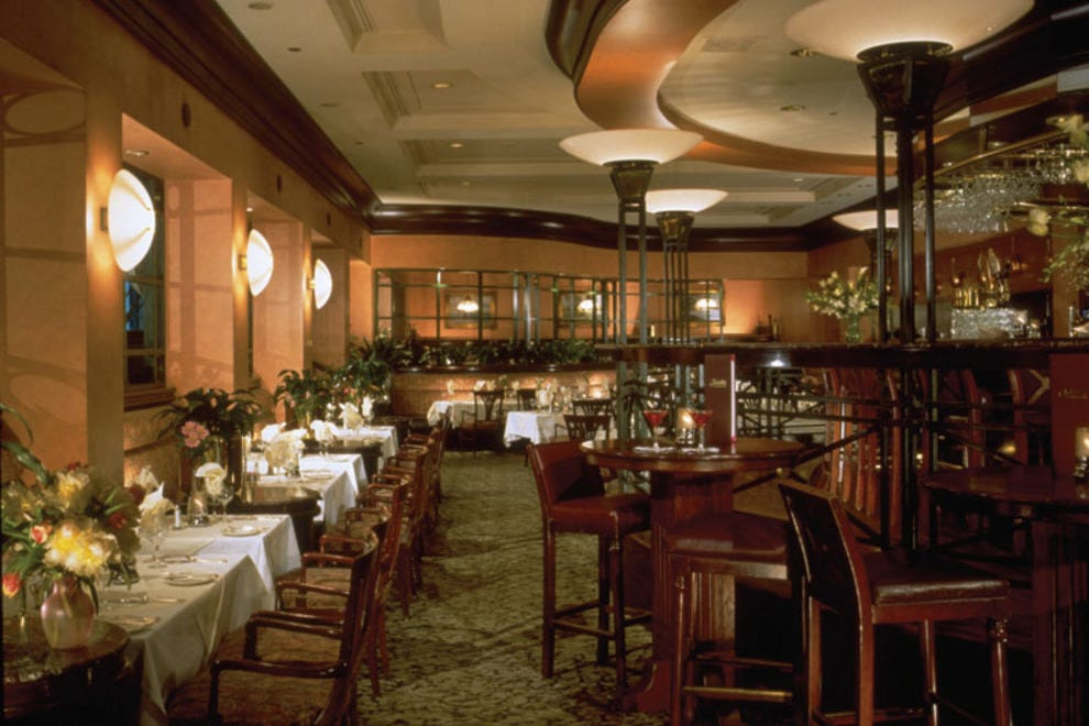 Jacksonville Fl Restaurants With Private Rooms