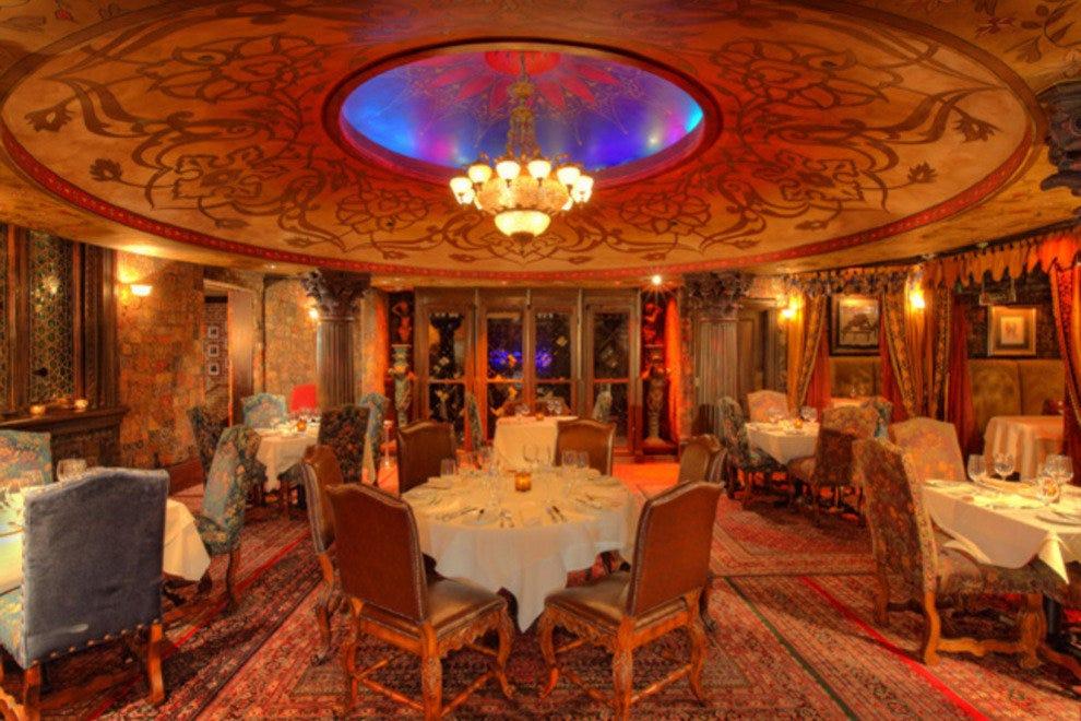 House Of Blues Houston Foundation Room