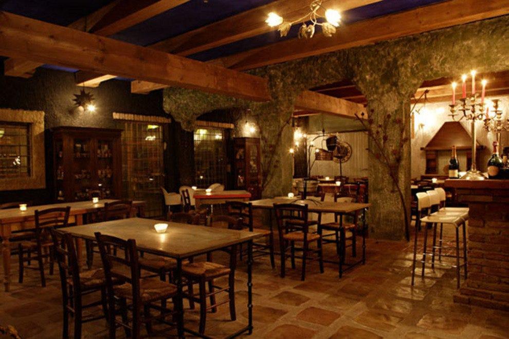阿里亚爵士酒吧