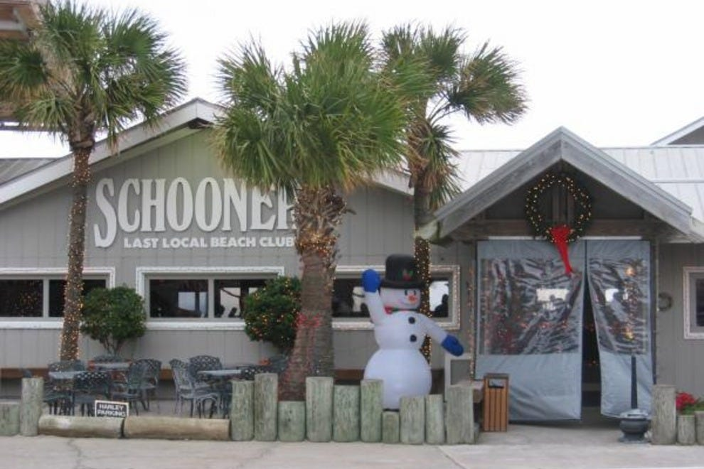 Top  Seafood Restaurants In Panama City Beach Florida